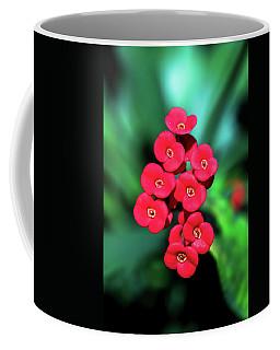 Flower Parade Coffee Mug