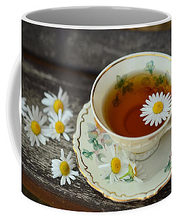 Flower Tea Coffee Mug