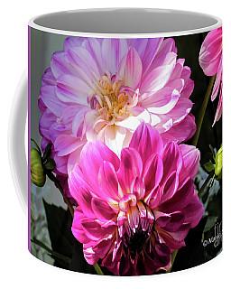Flowers Hanging No. Hgf14 Coffee Mug