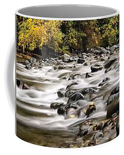 Flowing Molalla Coffee Mug