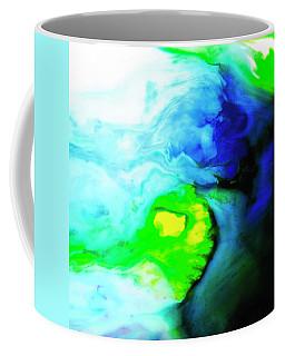 Fluctuating Awareness Coffee Mug
