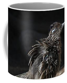 Fluffy Roadrunner Coffee Mug