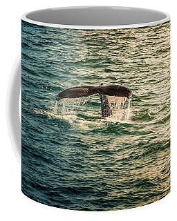 Fluke Wave Coffee Mug