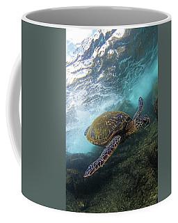 Flyby Coffee Mug