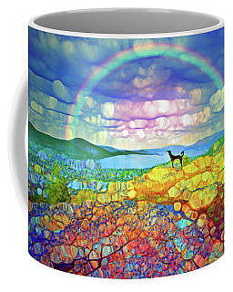 For All The Dogs Coffee Mug