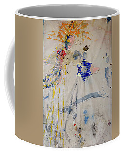 For I Have Longed For Your Love Coffee Mug
