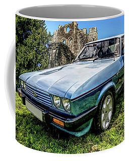 Ford Capri 3.8i Coffee Mug