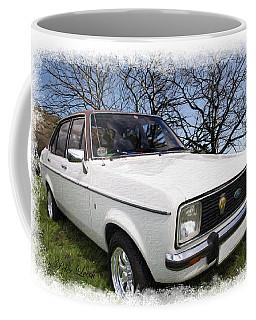 Ford Escort Coffee Mug