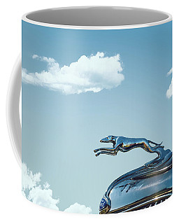 Ford Greyhound Coffee Mug