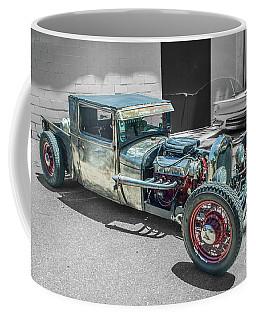 Ford Rat Rod Coffee Mug