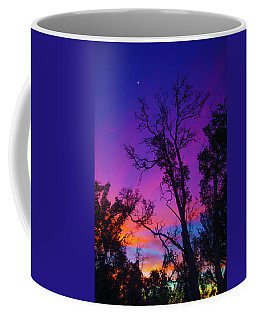 Forest Colors Coffee Mug