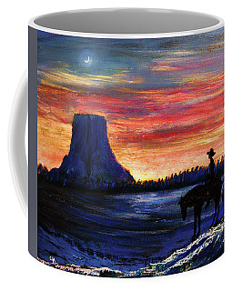 Forever West Coffee Mug