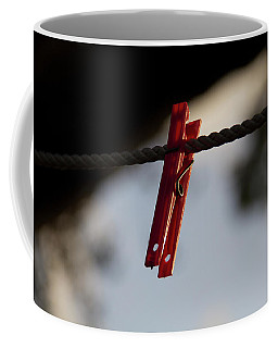 Forgotten And Alone Coffee Mug