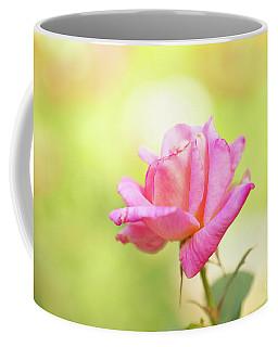 Forgotten Promise Coffee Mug