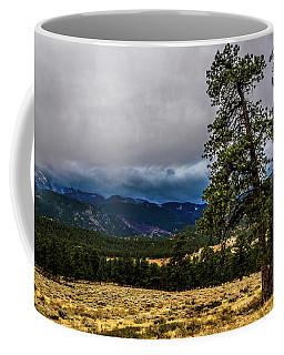 Forked Tree Coffee Mug