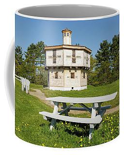 Fort Edgecomb - Edgecomb, Maine Coffee Mug