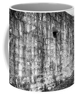 Fortification Coffee Mug