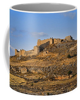 Fortress Larissa Coffee Mug