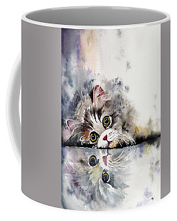 Forty Winks Coffee Mug