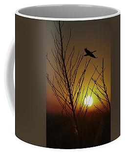 Fowl Morning Coffee Mug