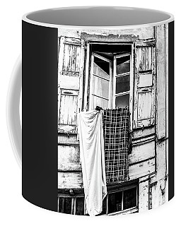 Franch Laundry Coffee Mug