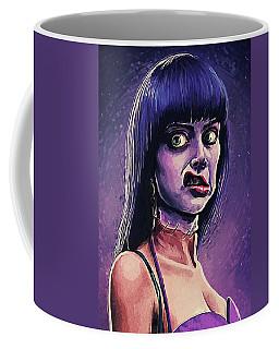 Frankenhooker Coffee Mug