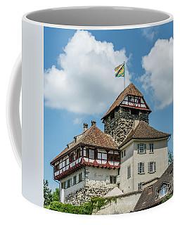 Frauenfeld Castle Coffee Mug