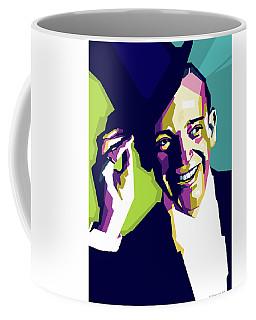 Fred Astaire Coffee Mug