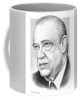 Fred Thompson Coffee Mug