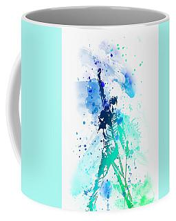 Freddie Coffee Mug
