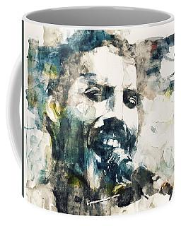 Freddie Mercury - Killer Queen Coffee Mug