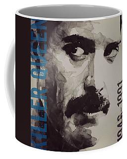 Freddie Mercury - Retro - Tee Shirt  Coffee Mug