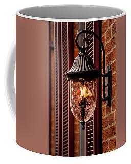 Frederick Lamp Coffee Mug