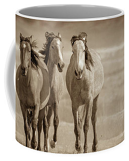 Free Family 2 Coffee Mug