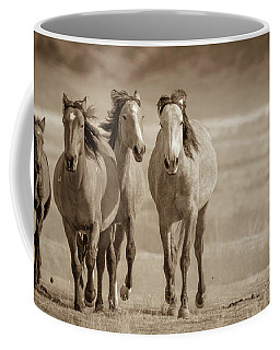 Free Family 2 Coffee Mug