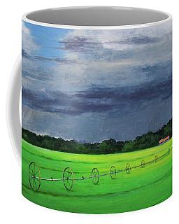 Free Rain Coffee Mug
