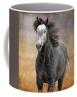 Coffee Mug featuring the photograph Freedom by Mary Hone