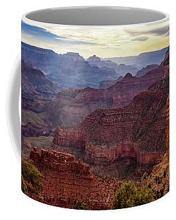 Fresh Light Coffee Mug