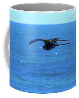 Frigatebird Coffee Mug