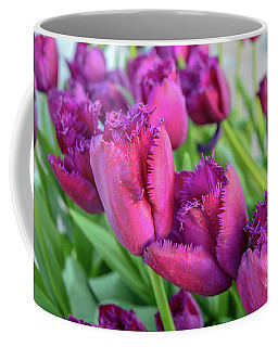 Fringe Worthy Coffee Mug