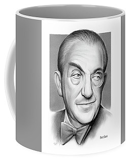 Fritz Lang Coffee Mug