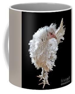 Frizzle Frazzle Coffee Mug