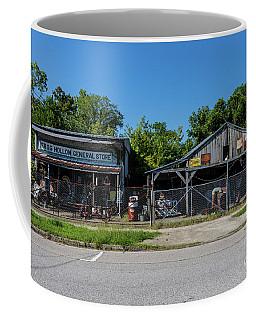 Frog Hollow General Store - Augusta Ga Coffee Mug