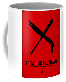 From Dusk Til Dawn Coffee Mug