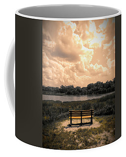 From Here To Eternity Coffee Mug