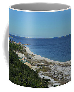 From The Lighthouse Coffee Mug