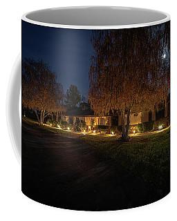 Front 2 Coffee Mug