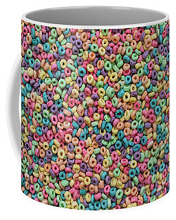 Froot Loops Coffee Mug