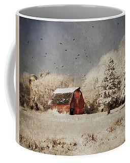 Frost Bitten Coffee Mug