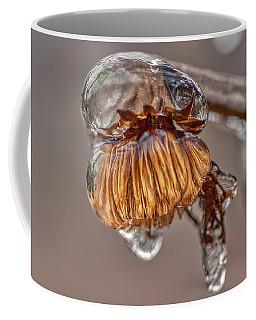 Frozen Blond Coffee Mug